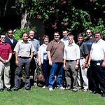 8/8/06: PMO Retreat, Hacienda Del Sol